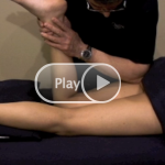 Bowen Therapy Hamstring Procedure