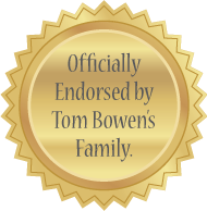 Bowen Therapy Online Training endorsed by Tom Bowen's Family